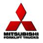 Запчасти для погрузчиков Mitsubishi